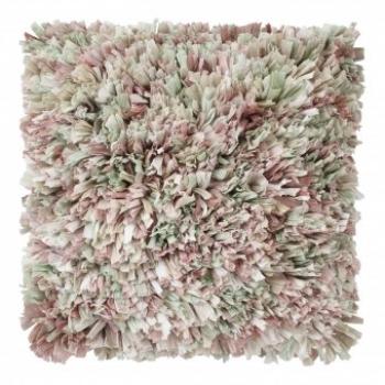 Sierkussen Maron 45x45 cm oud mauve