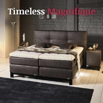 Timeless Magnifique  elektrisch